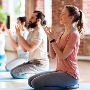 Yogahimmel Yoga Vidya Im Yogahimmel Wurzburg