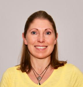 Irene Bohmann
